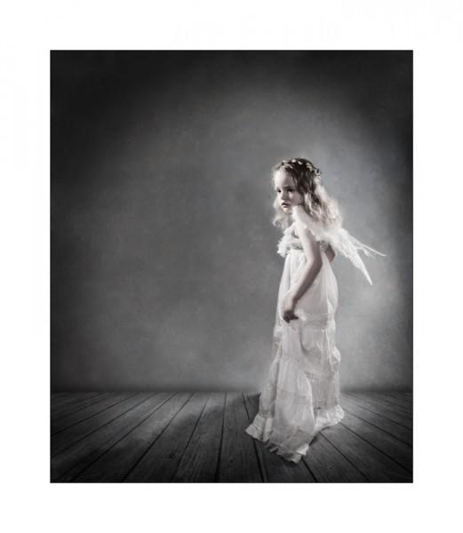 Glasgow photographer angel