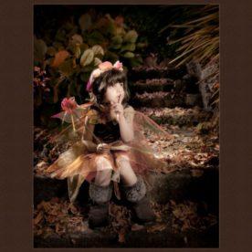 autumn fairy picture